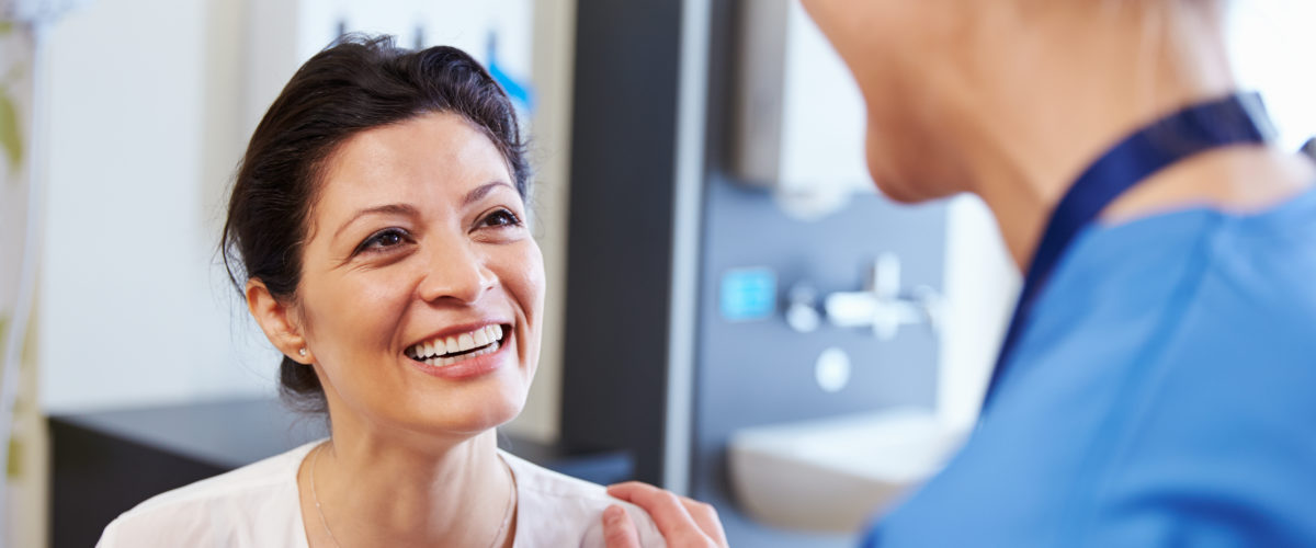 Patient Audiologist Southern Medical Hearing